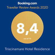 Travel Review Awards 2020