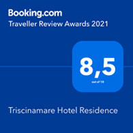 Travel Review Awards 2021